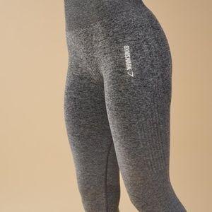 Gymshark Ombre Leggings BNWT XS